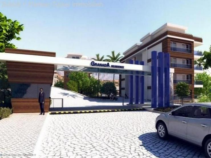 Bild 2: De Luxe Residence-Masionette Wohnungen mit Traumpanorama