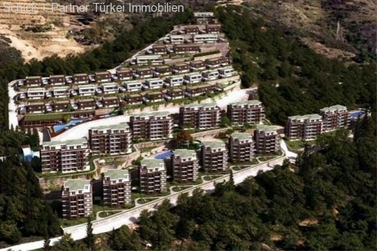 Bild 4: De Luxe Residence-Masionette Wohnungen mit Traumpanorama
