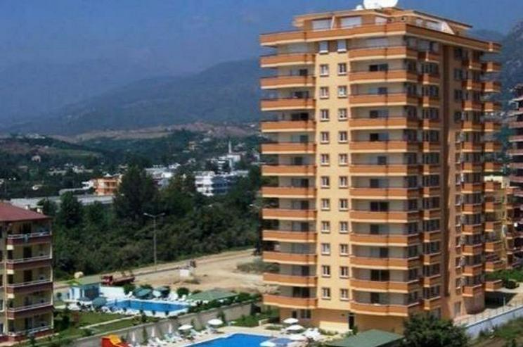 Super Wohnung in einer Luxus-Anlage mit Pool - Wohnung kaufen - Bild 1