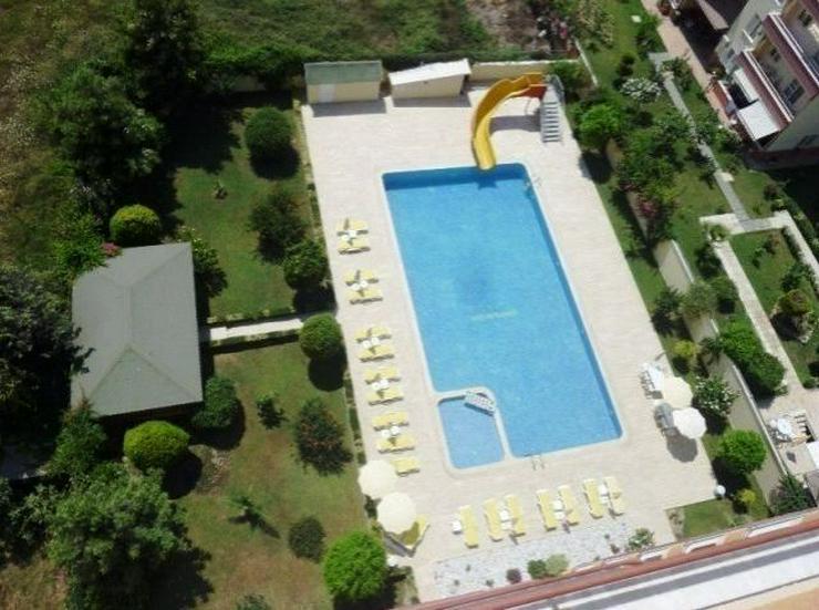Bild 5: Super Wohnung in einer Luxus-Anlage mit Pool