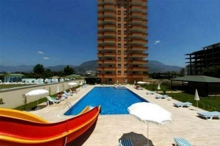 Bild 4: Super Wohnung in einer Luxus-Anlage mit Pool