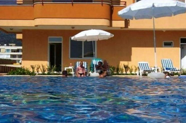Bild 3: Super Wohnung in einer Luxus-Anlage mit Pool