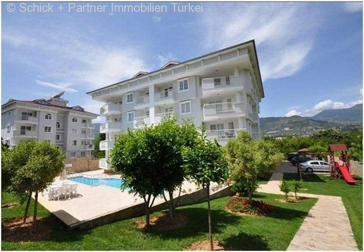 Bild 3: Geschmackvoll eingerichtetes Appartement in gehobener Wohnanlage