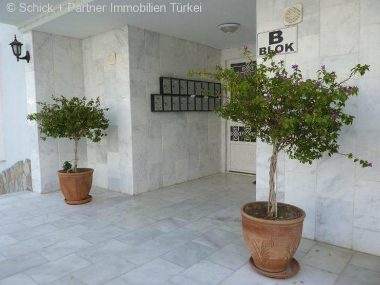 Bild 4: Geschmackvoll eingerichtetes Appartement in gehobener Wohnanlage