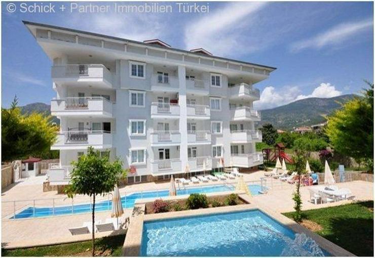Bild 2: Geschmackvoll eingerichtetes Appartement in gehobener Wohnanlage