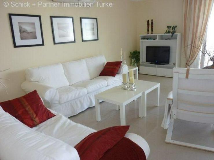 Bild 7: Geschmackvoll eingerichtetes Appartement mit Traumpanorama-Blick zum Meer !