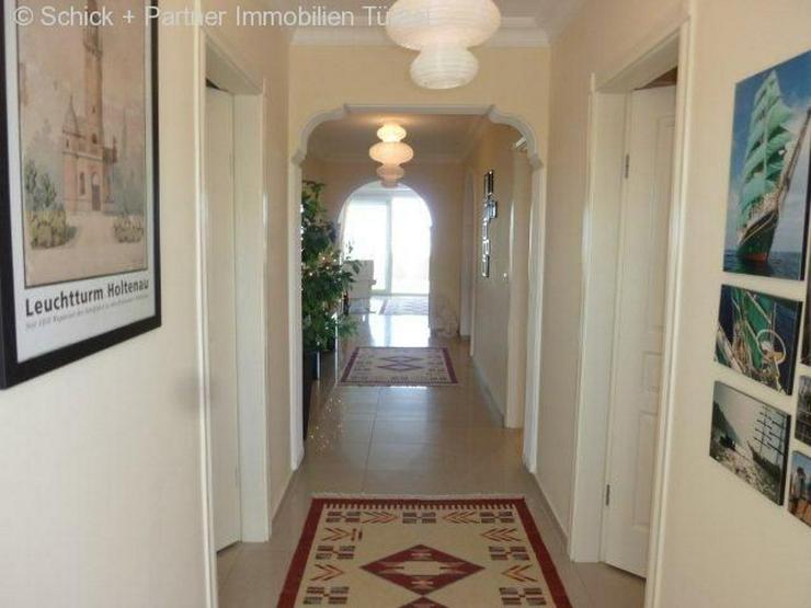 Bild 10: Geschmackvoll eingerichtetes Appartement mit Traumpanorama-Blick zum Meer !