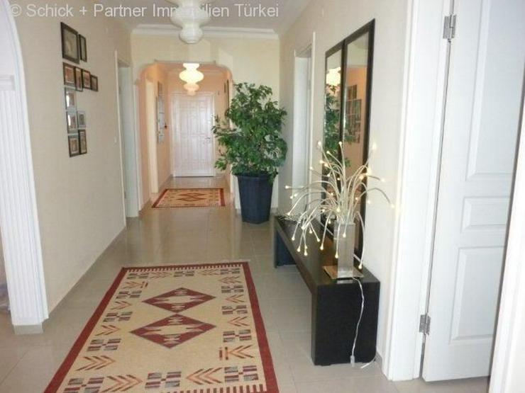 Bild 5: Geschmackvoll eingerichtetes Appartement mit Traumpanorama-Blick zum Meer !