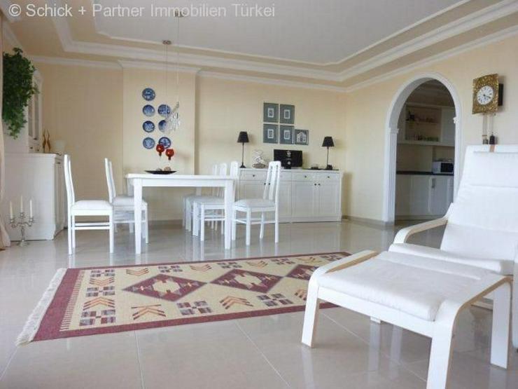 Geschmackvoll eingerichtetes Appartement mit Traumpanorama-Blick zum Meer ! - Wohnung kaufen - Bild 6