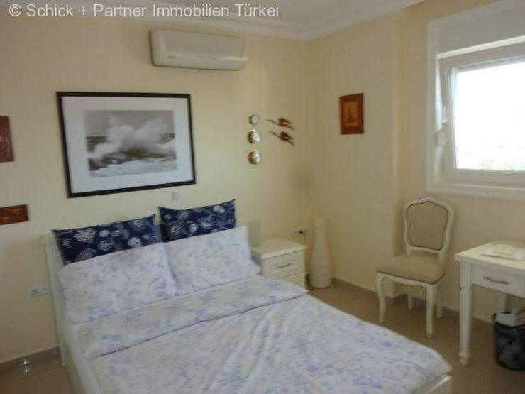 Bild 12: Geschmackvoll eingerichtetes Appartement mit Traumpanorama-Blick zum Meer !