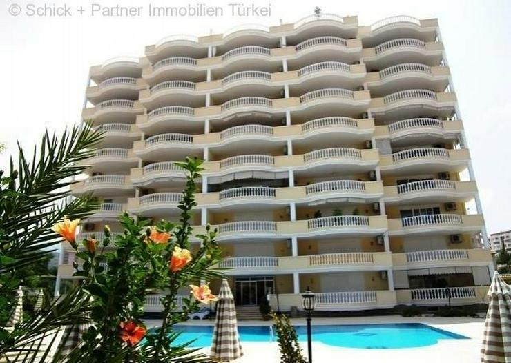 Bild 3: Geschmackvoll eingerichtetes Appartement mit Traumpanorama-Blick zum Meer !