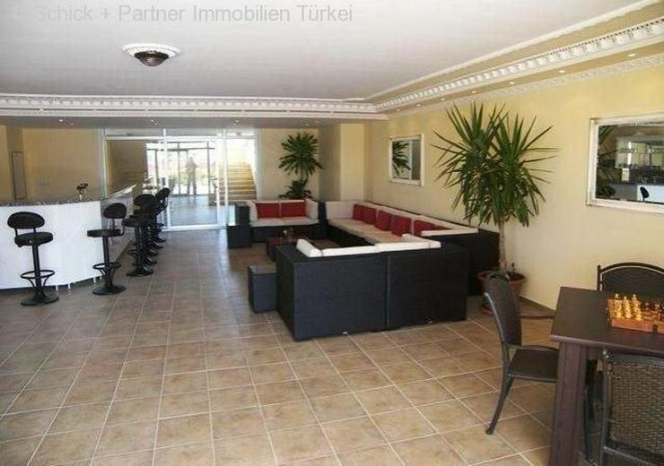Bild 14: Geschmackvoll eingerichtetes Appartement mit Traumpanorama-Blick zum Meer !