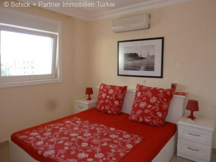 Bild 11: Geschmackvoll eingerichtetes Appartement mit Traumpanorama-Blick zum Meer !