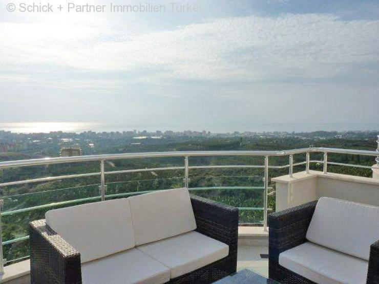 Bild 17: Penthouse-Maisonette-Appartement in ein Luxusanlage mit sagenhaften Meerblick