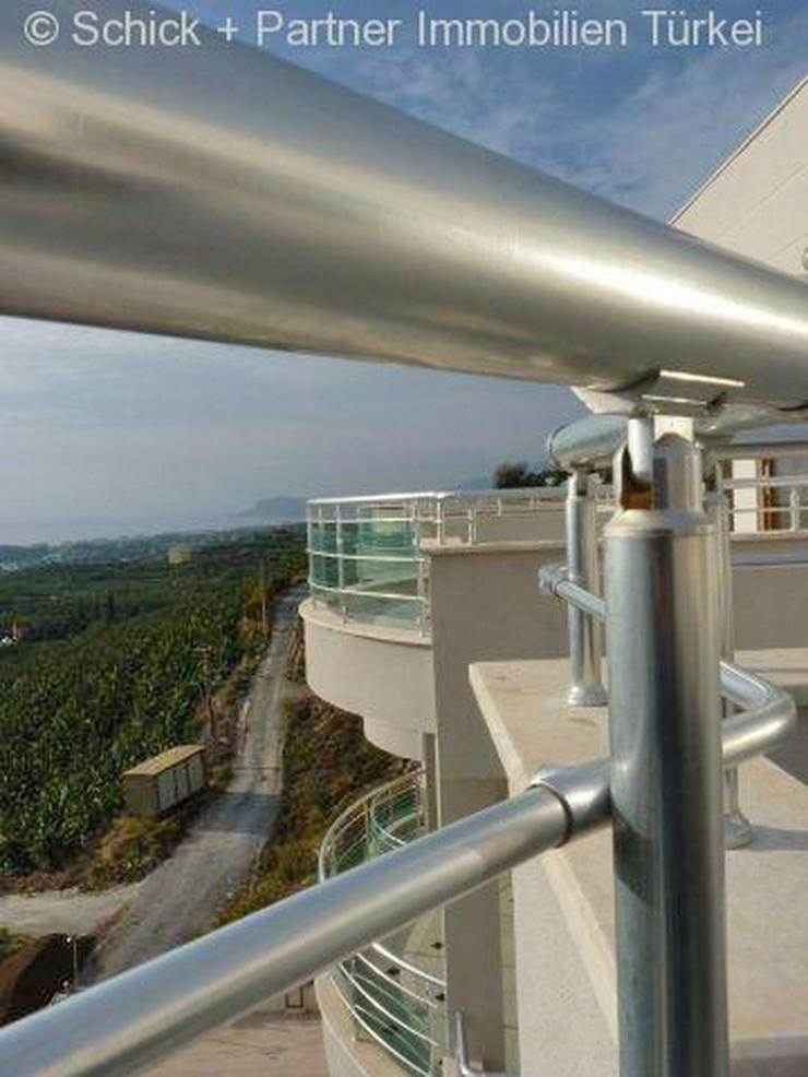 Bild 1: Penthouse-Maisonette-Appartement in ein Luxusanlage mit sagenhaften Meerblick