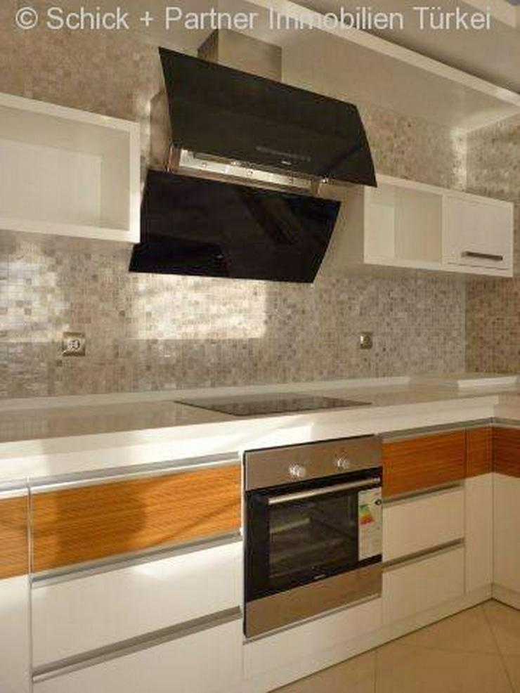 Bild 7: Penthouse-Maisonette-Appartement in ein Luxusanlage mit sagenhaften Meerblick
