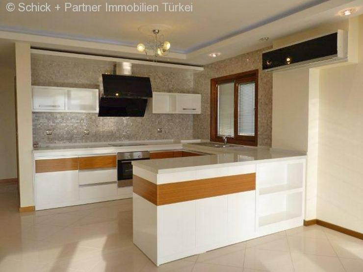 Penthouse-Maisonette-Appartement in ein Luxusanlage mit sagenhaften Meerblick - Wohnung kaufen - Bild 6