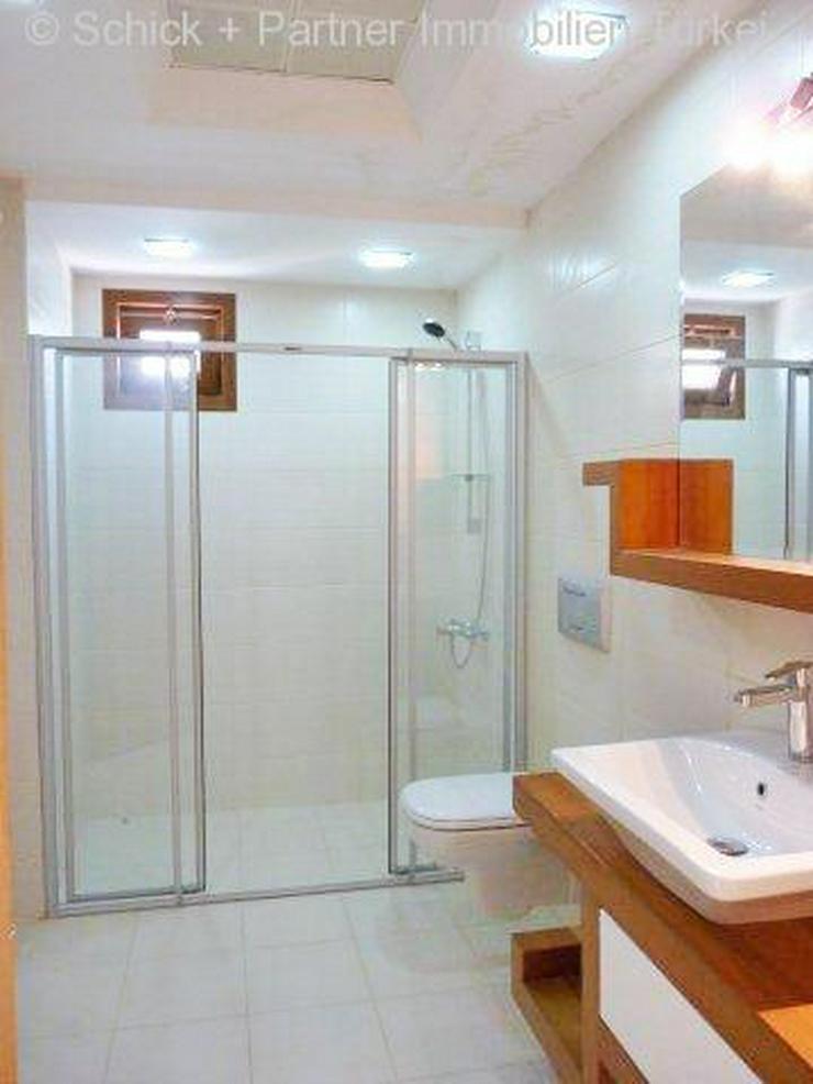Bild 11: Penthouse-Maisonette-Appartement in ein Luxusanlage mit sagenhaften Meerblick