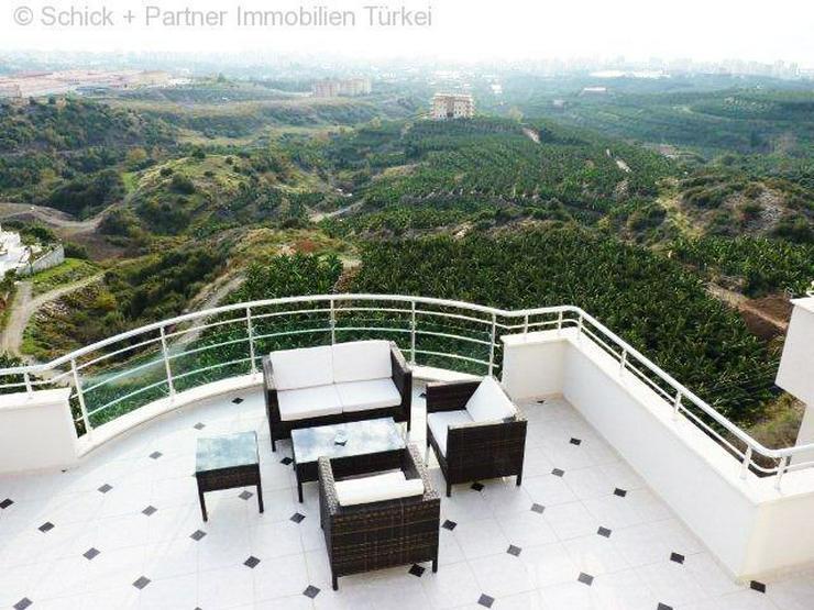 Bild 18: Penthouse-Maisonette-Appartement in ein Luxusanlage mit sagenhaften Meerblick