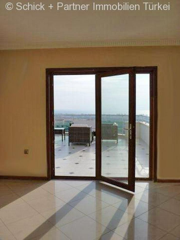 Bild 16: Penthouse-Maisonette-Appartement in ein Luxusanlage mit sagenhaften Meerblick