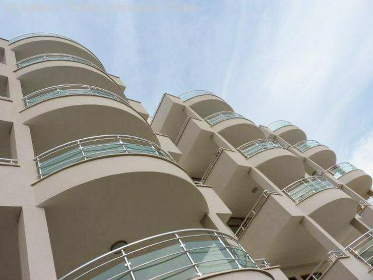 Bild 2: Penthouse-Maisonette-Appartement in ein Luxusanlage mit sagenhaften Meerblick