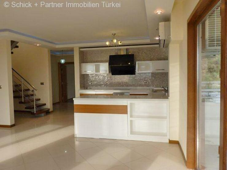 Luxus-Appartement über 3 Etagen mit traumhaften Meerblick - Wohnung kaufen - Bild 1