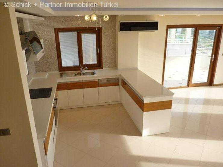 Bild 4: Luxus-Appartement über 3 Etagen mit traumhaften Meerblick