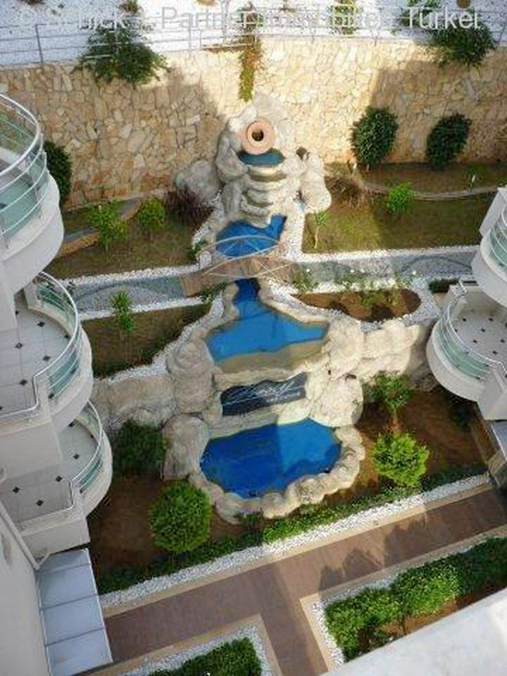 Bild 3: Luxus-Appartement über 3 Etagen mit traumhaften Meerblick