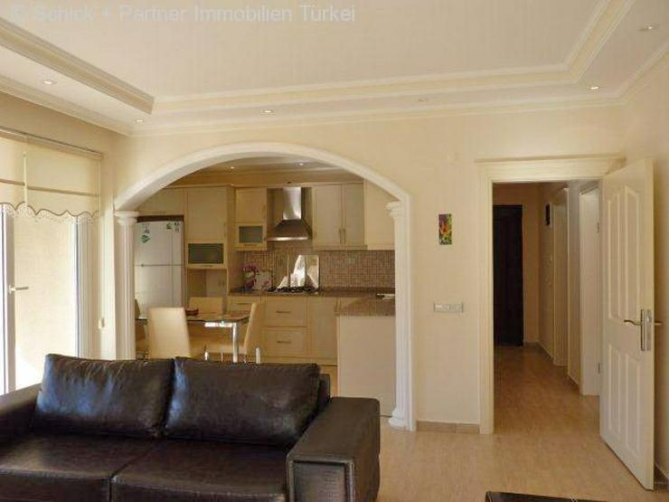 Bild 4: Gepflegtes Appartement zentral gelegen nur 500 Meter zum Meer