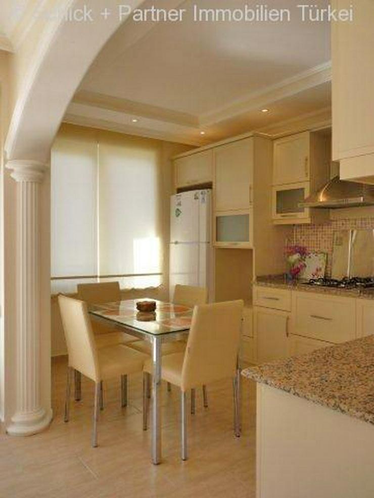 Bild 2: Gepflegtes Appartement zentral gelegen nur 500 Meter zum Meer