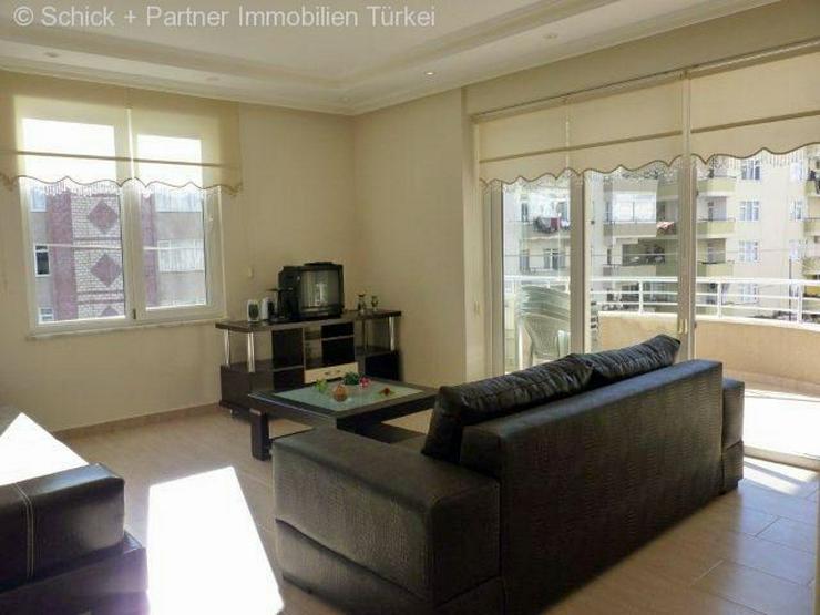 Bild 5: Gepflegtes Appartement zentral gelegen nur 500 Meter zum Meer