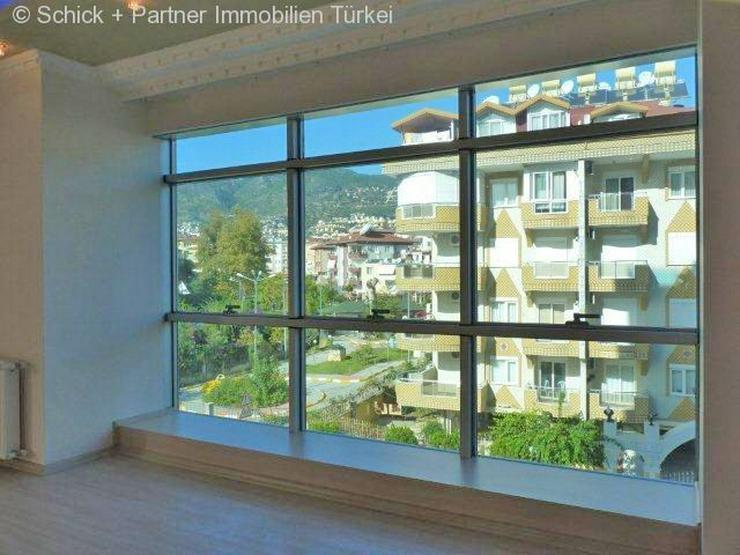 Appartement im stilvollen Design in einer Luxus-Anlage - Wohnung kaufen - Bild 1