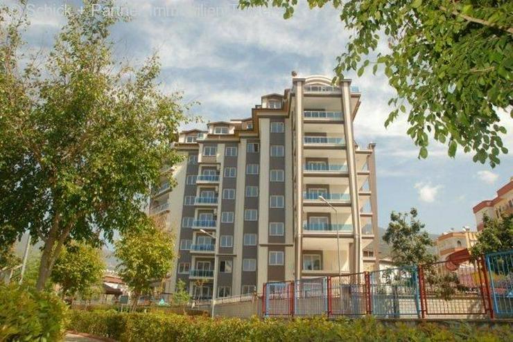 Bild 4: Appartement im stilvollen Design in einer Luxus-Anlage