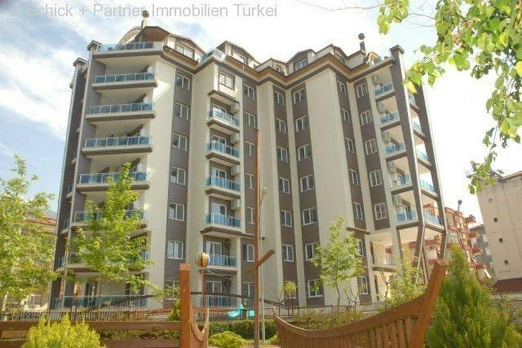 Bild 5: Appartement im stilvollen Design in einer Luxus-Anlage