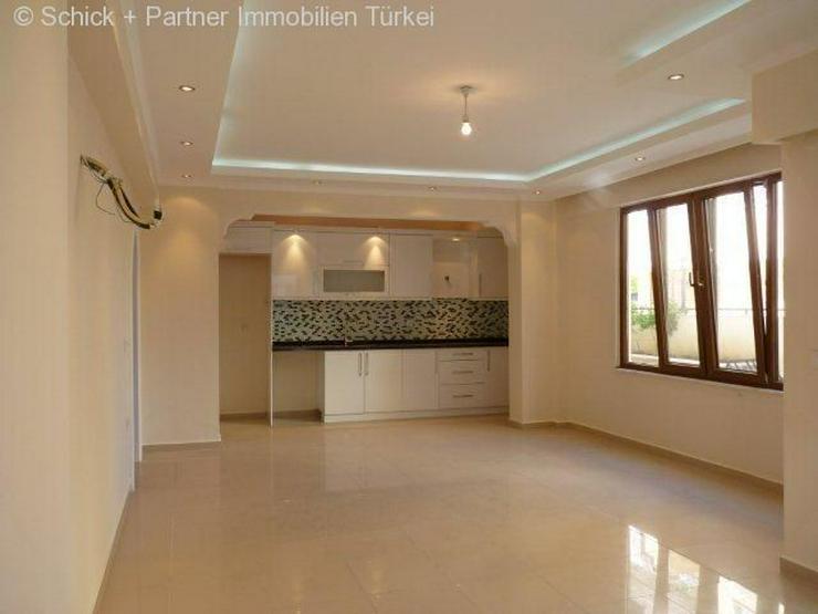 Nettes Appartement in Meernähe - Wohnung kaufen - Bild 1