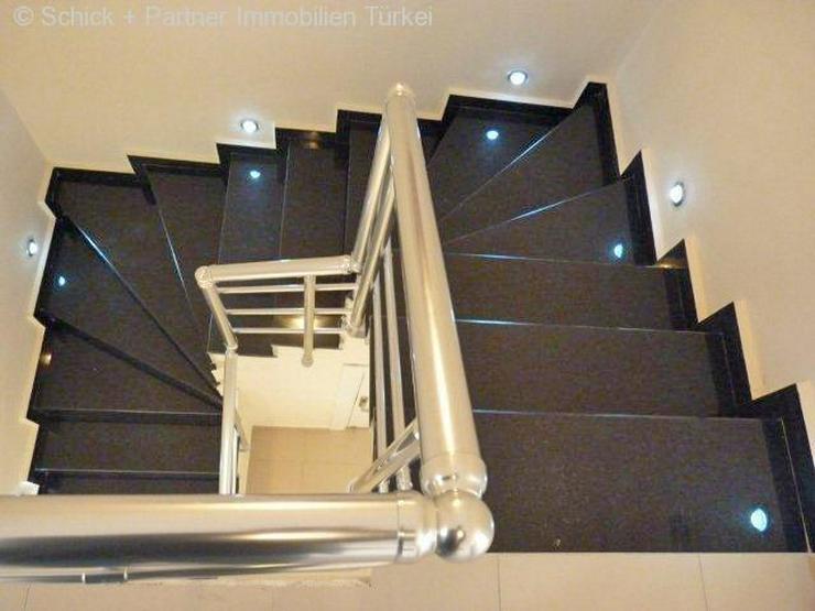 Bild 11: Lichtdurchflutete Penthouse-Maisonette Wohnung