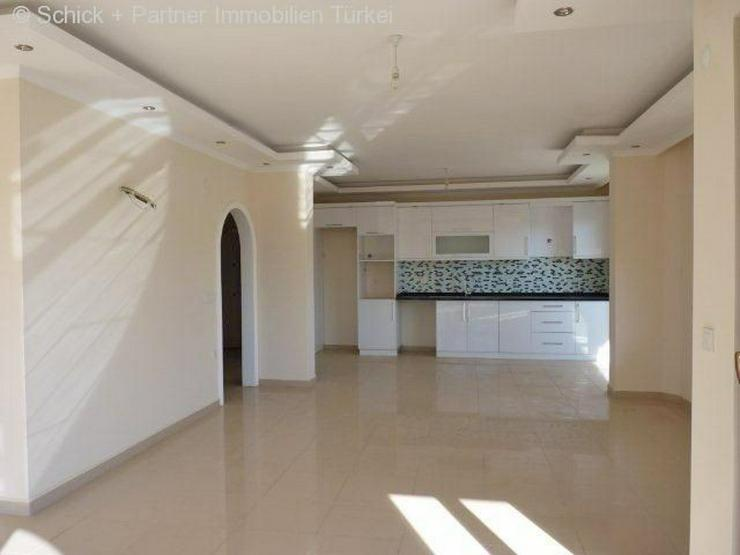 Bild 6: Lichtdurchflutete Penthouse-Maisonette Wohnung