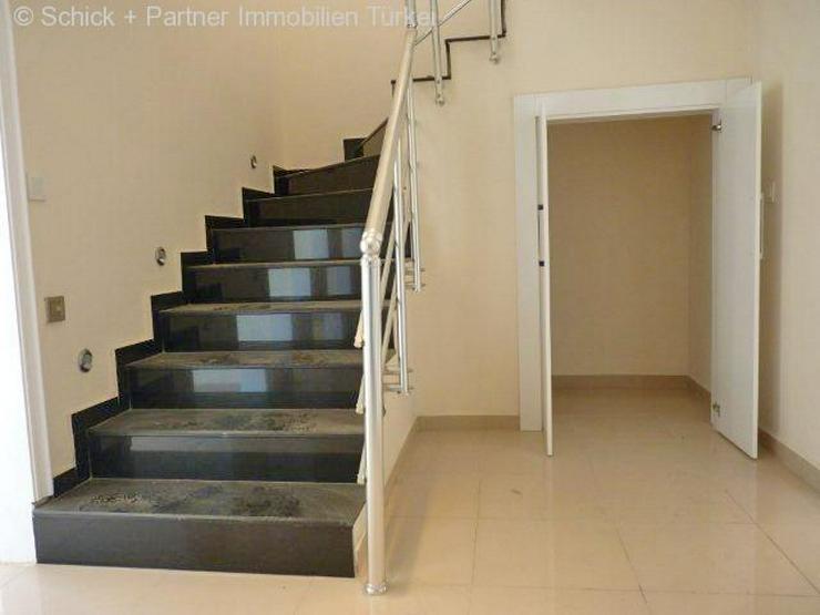 Bild 5: Lichtdurchflutete Penthouse-Maisonette Wohnung