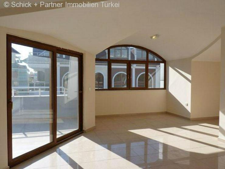 Bild 3: Zentrumnahe Penthouse-Maisonette Wohnung