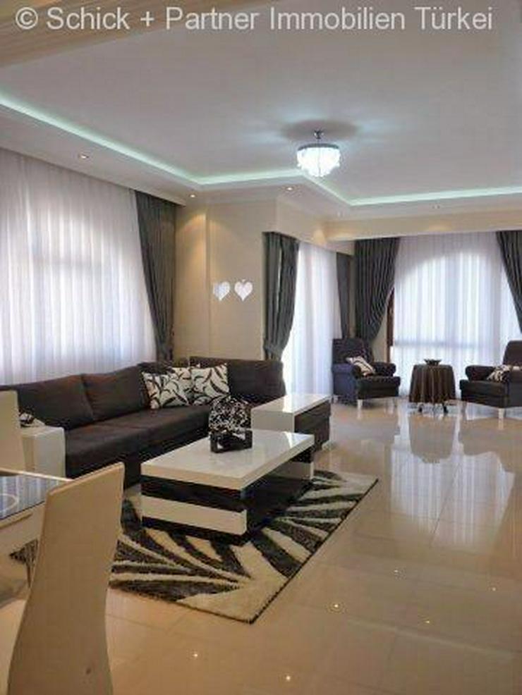 Bild 2: Penthouse-Maisonette Wohnung mit gehobener Ausstattung