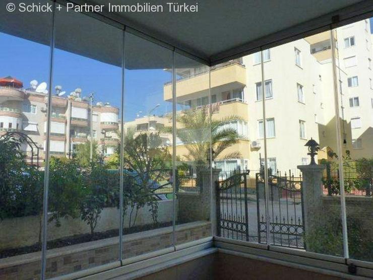 Barrierefreies EG-Appartement in Meernähe - Wohnung kaufen - Bild 1