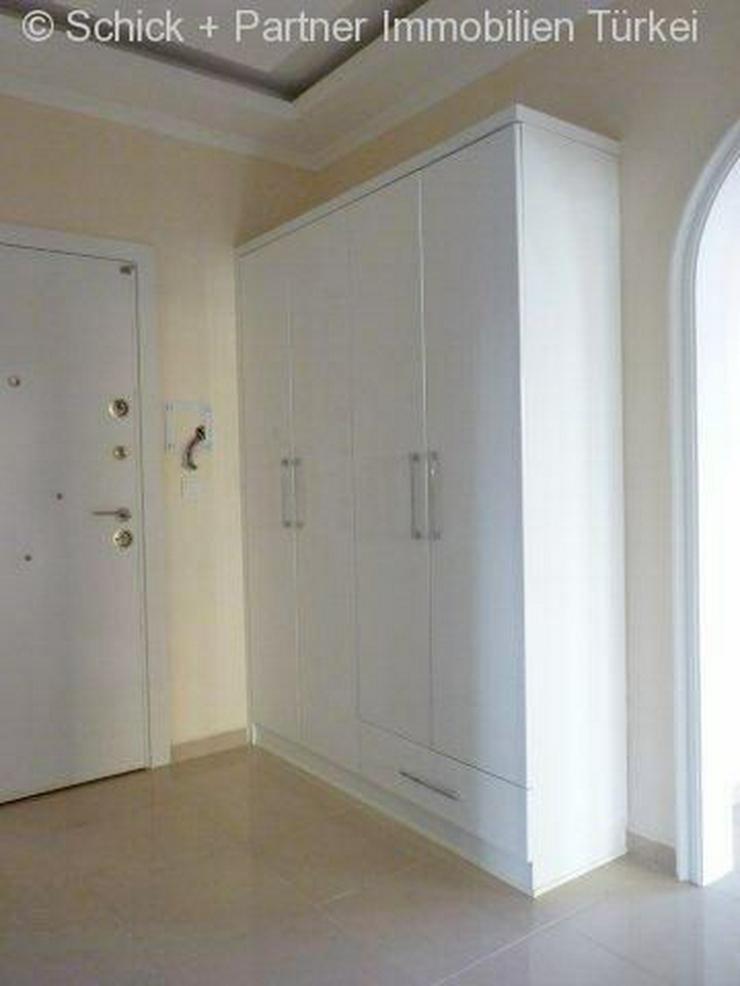 Bild 2: Barrierefreies EG-Appartement in Meernähe