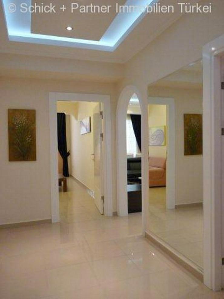 Bild 2: Appartement mt grossen hellen Räumen in gehobener Anlage
