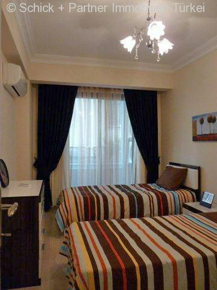 Bild 15: Appartement mt grossen hellen Räumen in gehobener Anlage
