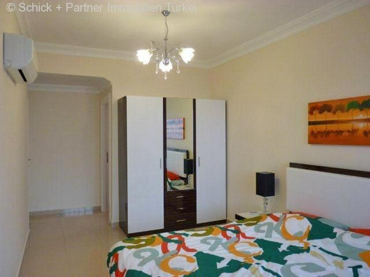 Bild 16: Appartement mt grossen hellen Räumen in gehobener Anlage