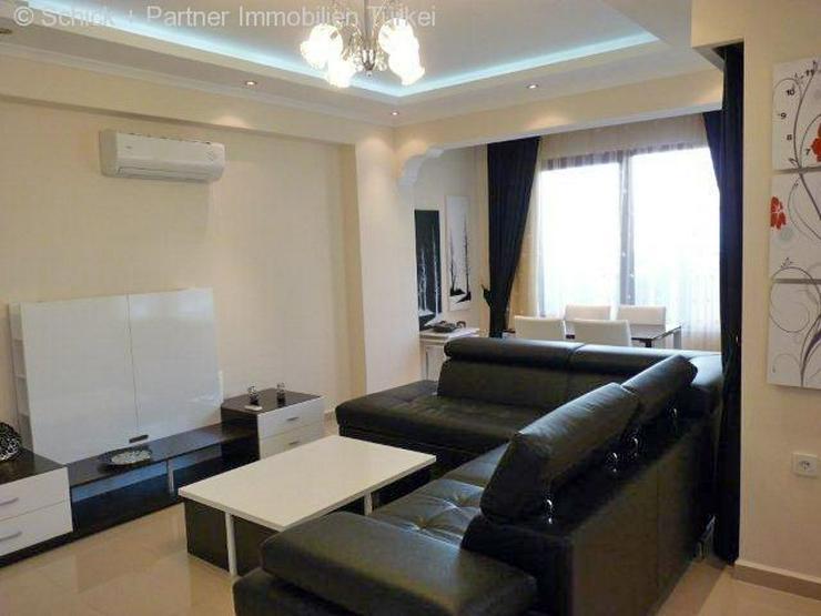 Bild 7: Appartement mt grossen hellen Räumen in gehobener Anlage