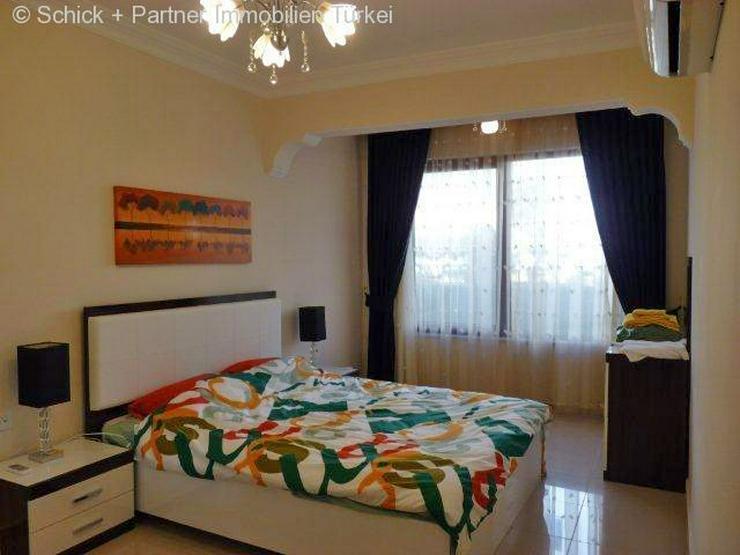 Bild 17: Appartement mt grossen hellen Räumen in gehobener Anlage