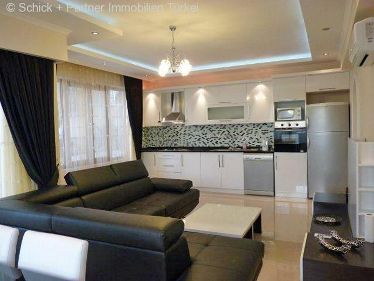 Bild 1: Appartement mt grossen hellen Räumen in gehobener Anlage