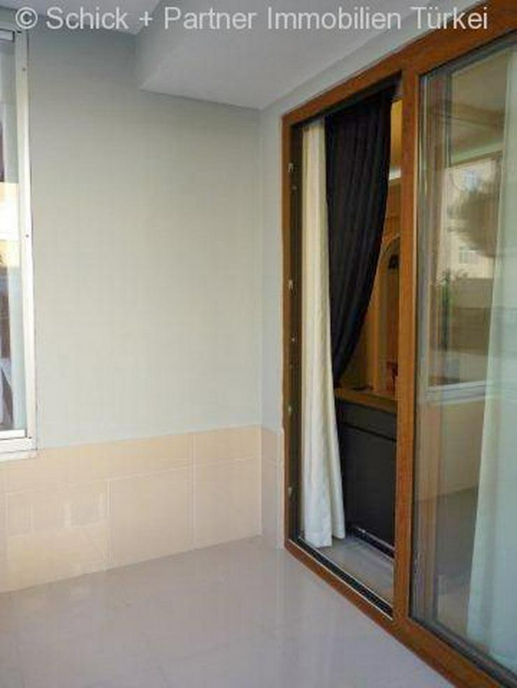 Bild 13: Appartement mt grossen hellen Räumen in gehobener Anlage