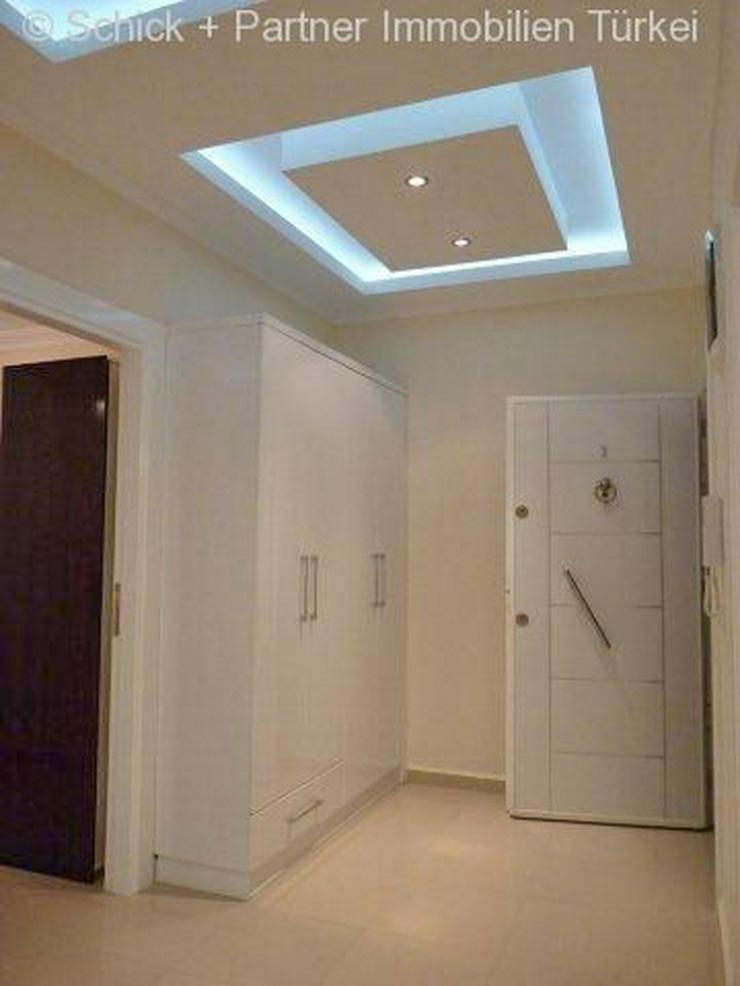 Bild 4: Appartement mt grossen hellen Räumen in gehobener Anlage